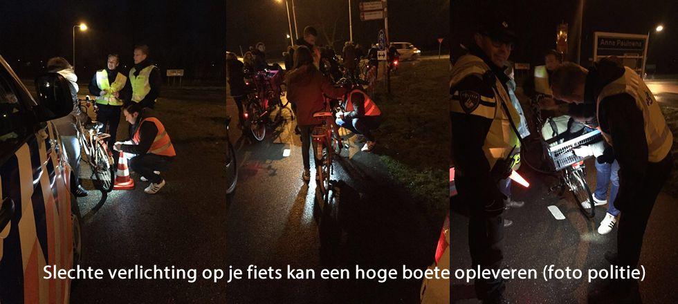 Stunning Boete Verlichting Fiets Contemporary - Ideeën Voor Thuis ...