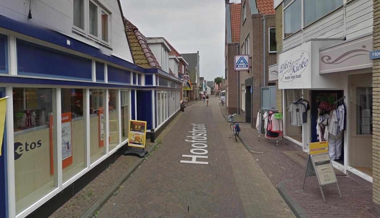 Hoofdstraat Hippolytushoef blijft open | Hollands Kroon Actueel - Hollands Kroon Actueel