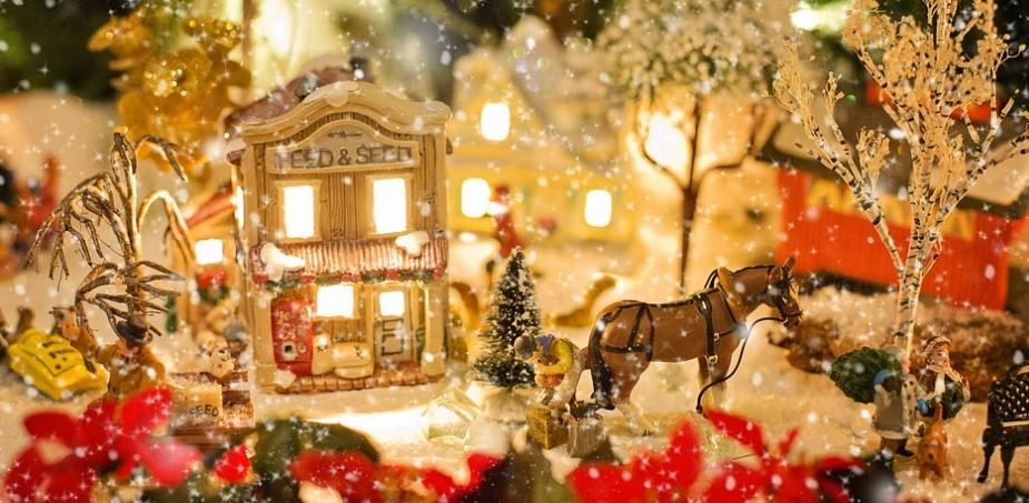 Kerstmarkt In Magnushof Hollands Kroon Actueel