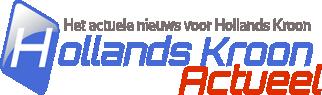 Het Actuele nieuws voor Hollands Kroon