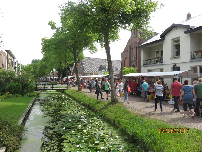 Kieledag Nieuwe Niedorp