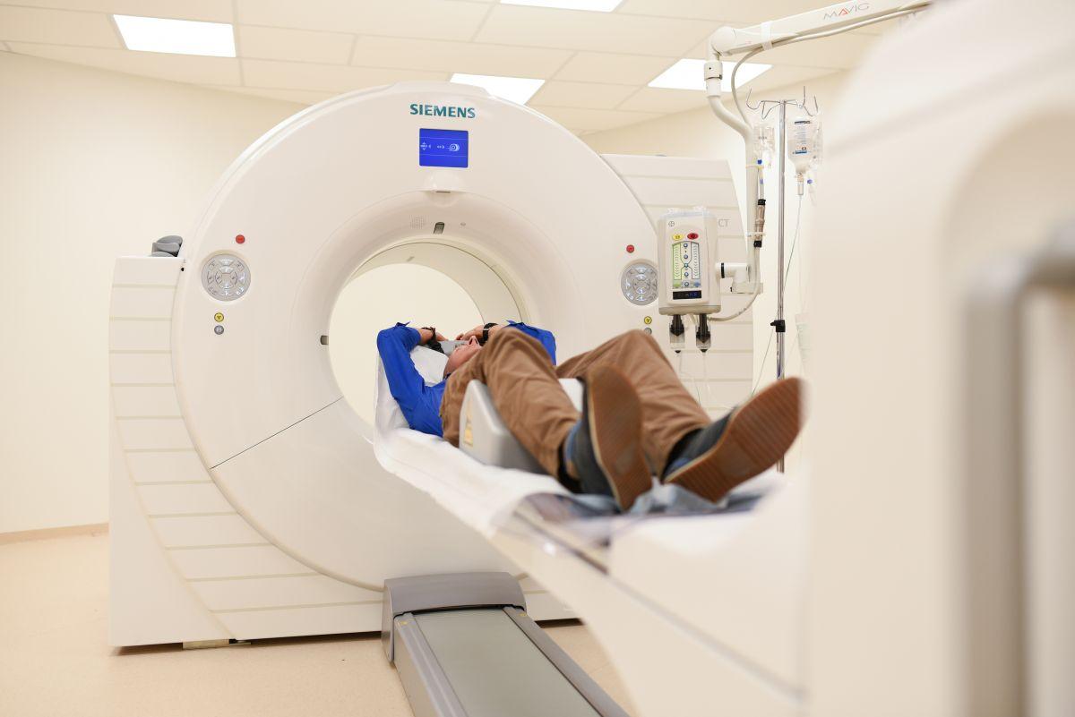 Prostaatkanker beter in beeld dankzij nieuwe PSMA-scan bij Westfriesgasthuis