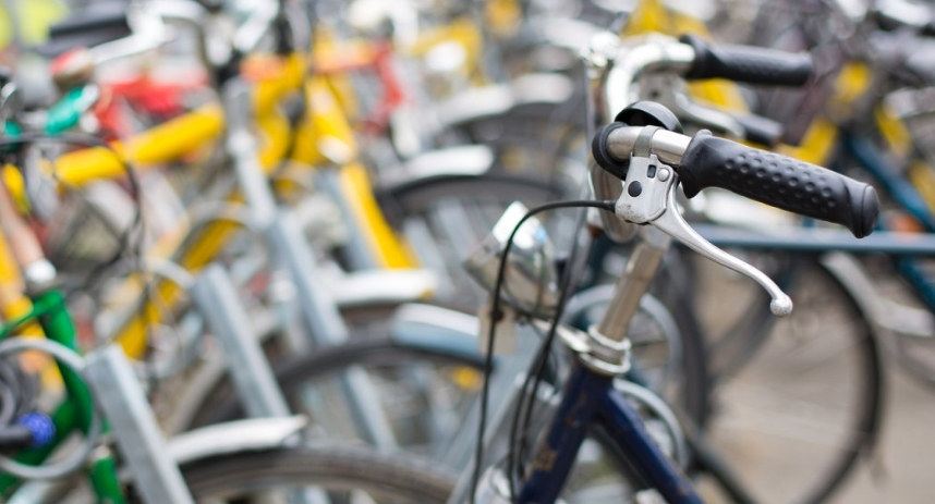 Hemelvaartsdag fietstoertocht Korlhorn (Foto aangeleverd)