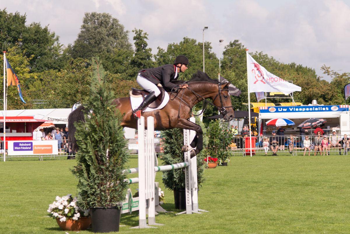 Landbouwshow Opmeer – Familiedag, shows, dieren, cultuur (Foto: Herman Siepe)