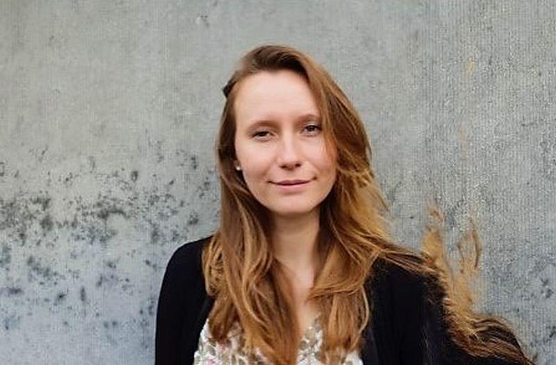 Zita Pels, lijsttrekker GroenLinks Noord-Holland (Foto aangeleverd)